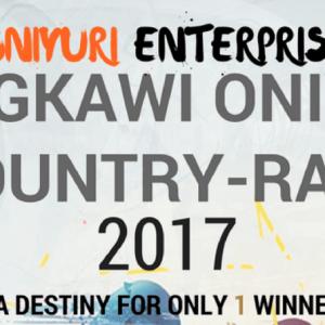 Langkawi Oniyuri Country Race 2017
