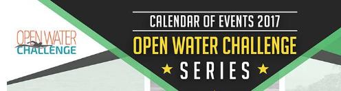 Open Water Challenge Series – Leg 2 2017