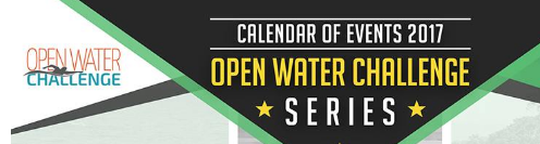Open Water Challenge Series – Blue Miler 2017