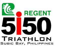 REGENT 5150 Triathlon Subic Bay 2017