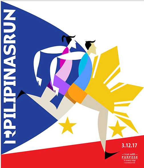 RF Pilipinas Run National Level 2017