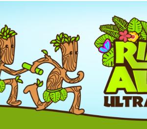 Rimba Alam Ultra 50k/100k Relay 2017