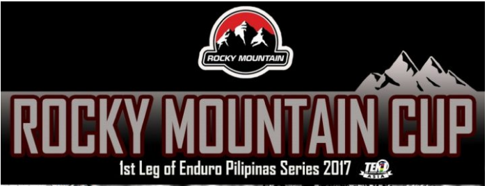 Rocky Mountain Cup – 1st Leg of the Enduro Pilipinas Series 2017