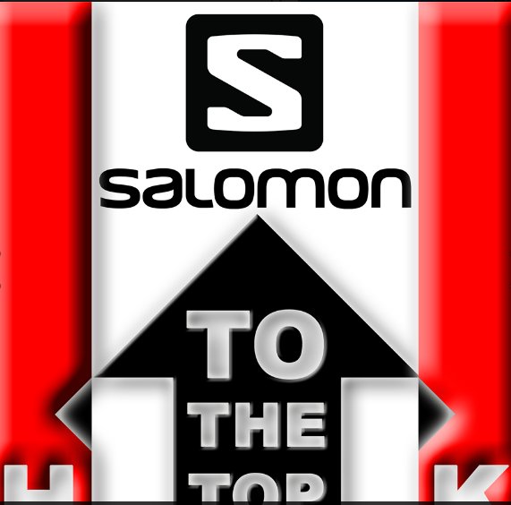 Salomon To The Top of Hong Kong Challenge 2017