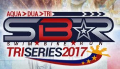 SBR Tri Series – Triman Triathlon 2017