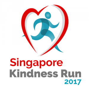 Singapore Kindness Run 2017
