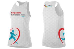 Singapore Kindness Run 2017