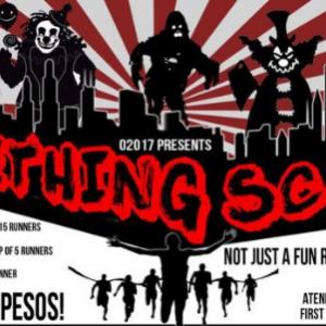 Something Scary Run 2017 3.5K (QC)
