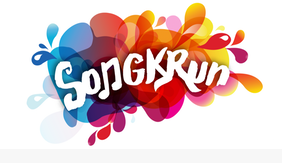 SongkRUN Water Run Malaysia 2017