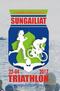 Sungai Liat Triathlon 2017