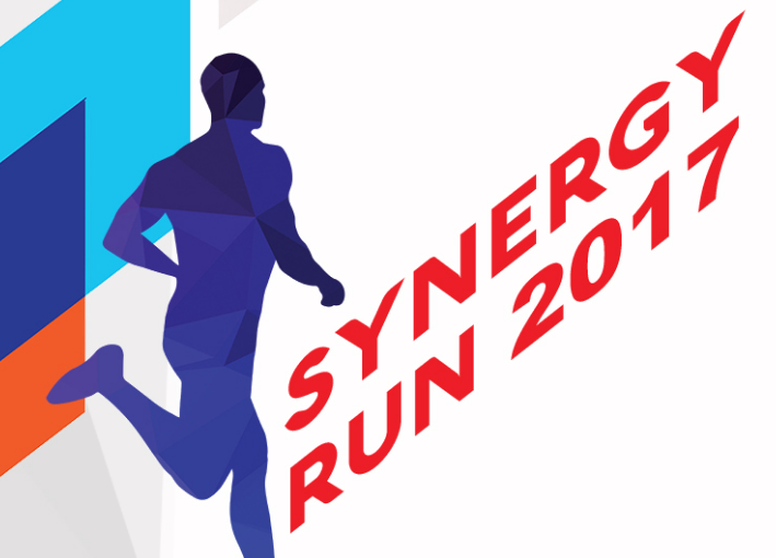 Synergy Run 2017