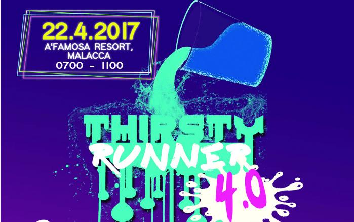 Thirsty Runner 4.0 2017
