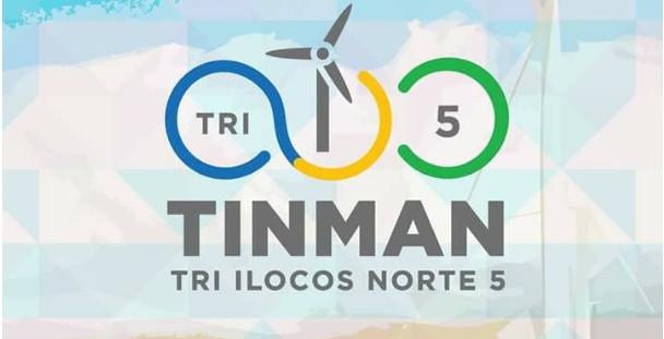 Tri Ilocos Norte 5 2017