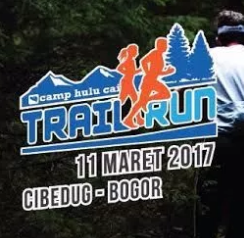 Camp Hulu Cai Trail Run 2017