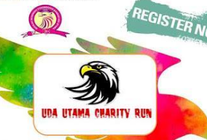 Uda Utama Charity Run 2017
