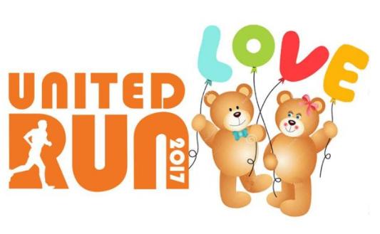 United Love Run 2017 10K (Laguna)