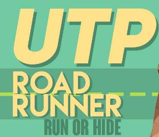 UTP Road Runner 2017