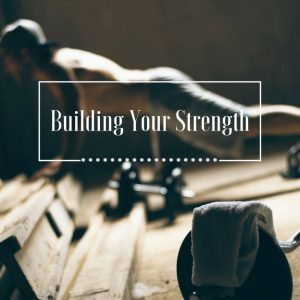 Building Core Strength