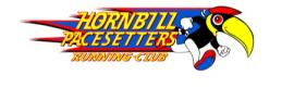 Hornbill Pacesetters Running Club