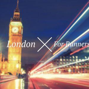 London For Runners