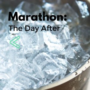 Marathon: The Day After