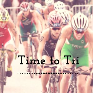 Time to Tri