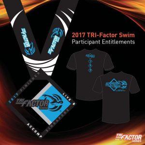 Tri-Factor Swim & Aqua Run 2017
