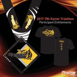 Tri-Factor Triathlon 2017