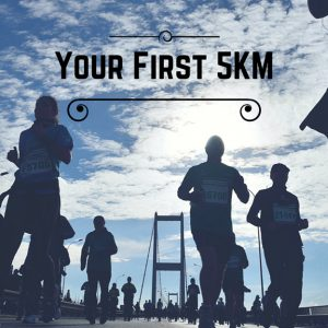 Your First 5KM Race