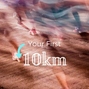 Your First 10KM Race