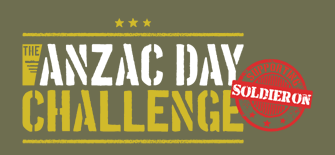 Anzac Day Challenge 2017