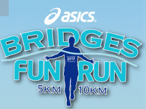 ASICS Bridges Fun Run 2017