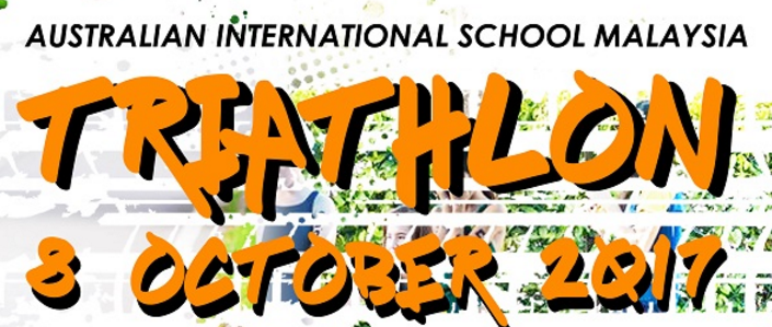 Australian International School Malaysia Triathlon 2017