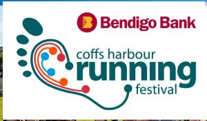 Bendigo Bank Coffs Harbour Running Festival 2017