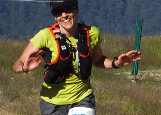 Mt Buller Sky Run 2017