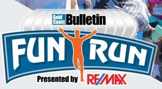 Gold Coast Bulletin Fun Run 2017