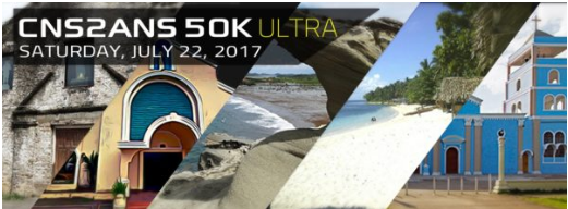Catarman to Allen NS 50K Ultramarathon 2017