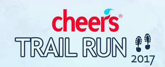 Cheers Trail Run 2017