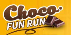UMP Choco Fun Run 2017