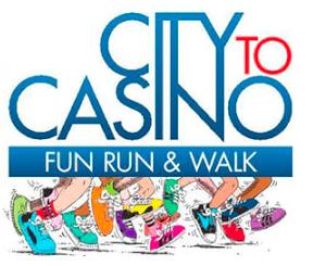 City to Casino 2017