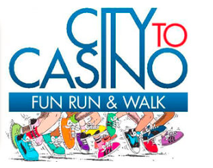 City to Casino 2017