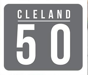 Cleland 50 2017