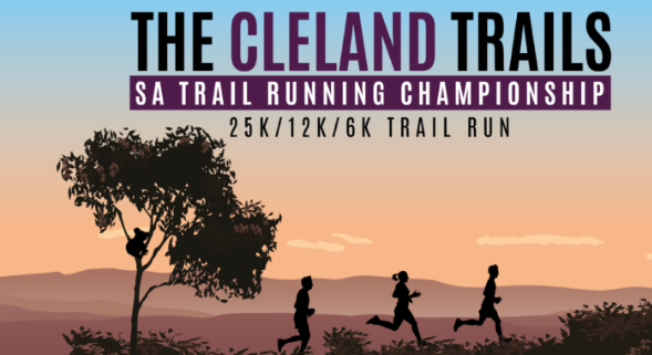 The Cleland Trails 2017