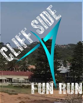 Cliff Side Fun Run 2017