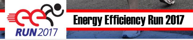 Energy Efficiency Run 2017