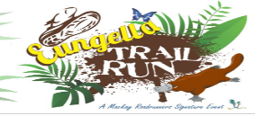 Eungella Trail Run 2017