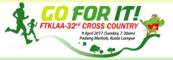 Go For It! – FTKLAA Annual Cross Country 2017