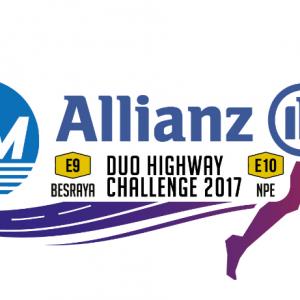 IJM Allianz Duo Highway Challenge 2017-1st Series BESRAYA EXPRESSWAY E9
