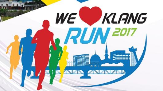 We Love Klang Run 2017