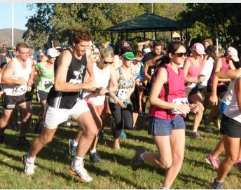 Kununurra Half Marathon 2017